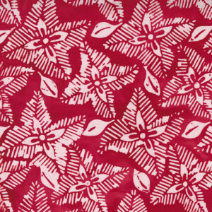 Felicity Batiks By Kate Spain For Moda - Red