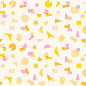 Food Group By Ruby Star Society For Moda - Sweet Cream