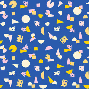 Food Group By Ruby Star Society For Moda - Blue Ribbon