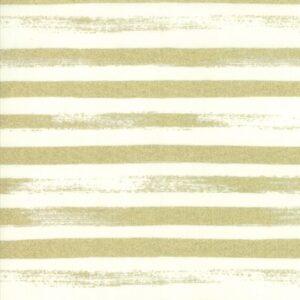 Zip By Rashida Coleman-Hale Of Ruby Star Society For Moda - Gold
