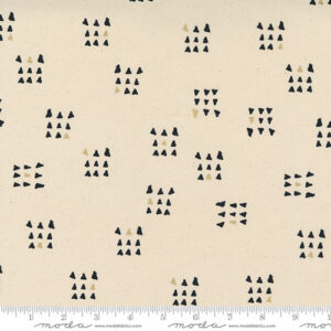 Sew Happy Canvas By Zen Chic - Natural