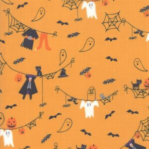 Ghouls & Goodies By Stay Iest Hsu For Moda - Candy