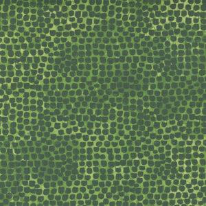 Starflower Christmas By Create Joy Project For Moda - Green