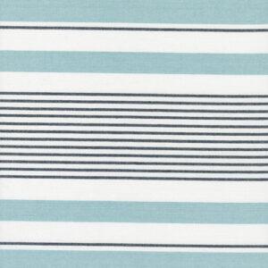 "Lakeside 18"" Toweling By Jenelle Kent For Moda - Storm / Multi"