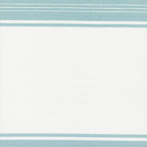 """Lakeside 18"""" Toweling By Jenelle Kent For Moda - Off White / Storm"""