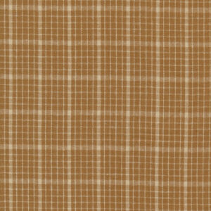Homemade Homespuns By Kansas Troubles Quilters For Moda - Gold - Tan