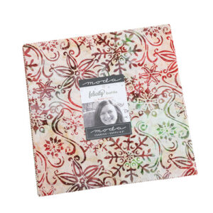 Felicity Batiks Layer Cakes By Moda - Packs Of 4