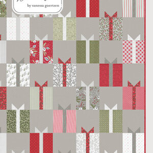 Nice List Pattern By Lella Boutique For Moda - Minimum Of 3