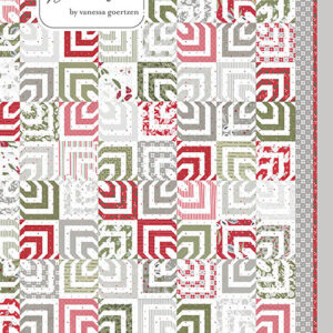 Kaleidoscope 2 Pattern By Lella Boutique For Moda - Minimum Of 3