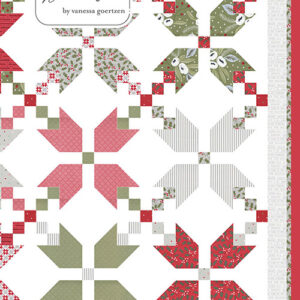 Figgy Pudding Pattern By Lella Boutique For Moda - Minimum Of 3