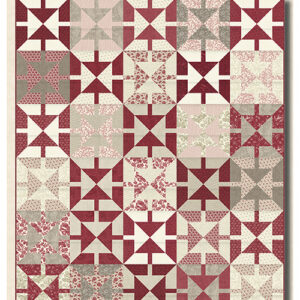 Junction Pattern By Antler Quilt Design For Moda - Minimum Of 3