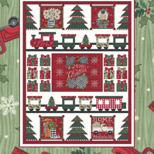 Toy Store Pattern By Coach House Designs - Min. Of 3