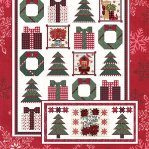Under The Tree Pattern By Coach House Designs - Min. Of 3