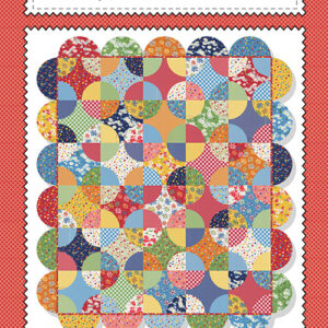 Cake Time Pattern By American Jane For Moda - Minimum Of 3