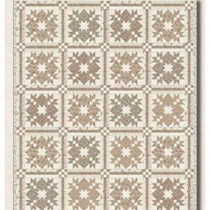 Twinkle Twinkle Pattern By Antler Quilt Design - Minimum Of 3