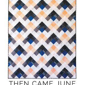 Seeing Double Pattern By Then Came June For Moda - Minimum Of 3