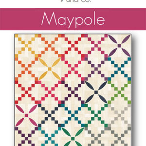 Maypole Pattern By V & Co For Moda - Min. Of 3