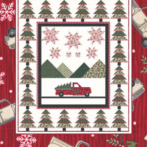 Family Tradition Pattern By Coach House Designs - Min. Of 3