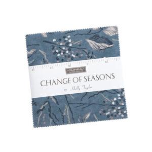 Change Of Seasons Charm Packs By Moda - Packs Of 12