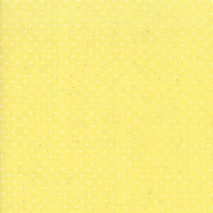 Add It Up By Alexia Abegg By Ruby Star Society For Moda - Soft Yellow