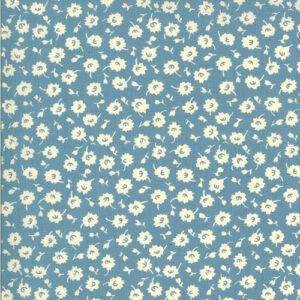 It\'s Elementary By American Jane For Moda - Light Blue