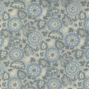 La Vie Boheme By French General For Moda - Ciel Blue