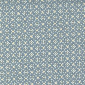 La Vie Boheme By French General For Moda - French Blue