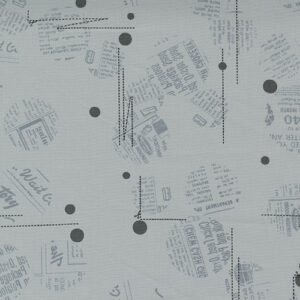 Modern Background Even More Paper By Zen Chic For Moda - Zen Grey
