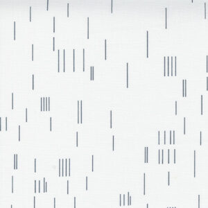 Modern Background Even More Paper By Zen Chic For Moda - White