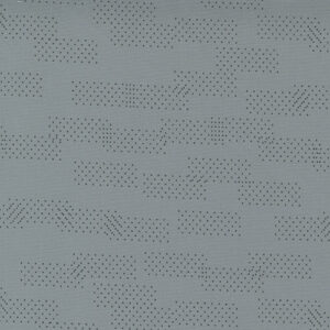 Modern Background Even More Paper By Zen Chic For Moda - Steel