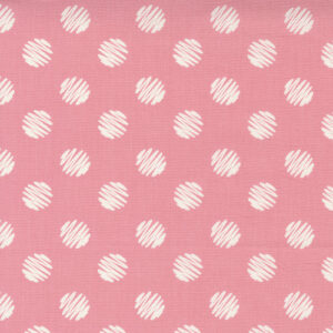 Love Lily By April Rosenthal For Moda - Cotton Candy