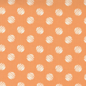 Love Lily By April Rosenthal For Moda - Orange Blossom