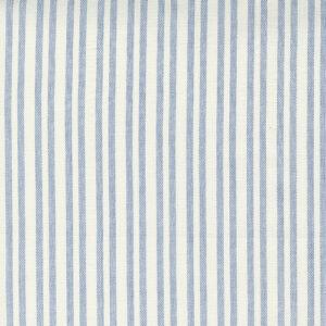 Prairie Days By Bunny Hill Designs For Moda - Milk White - Blue