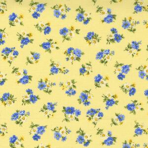 Summer Breeze By Moda - Yellow
