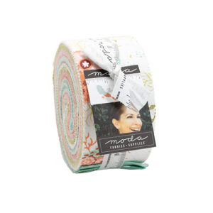 The Sea And Me  Jelly Rolls By Moda - Packs Of 4