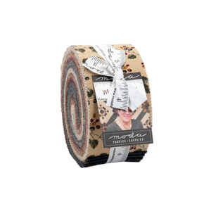 Maple Hill Jelly Rolls By Moda - Packs Of 4