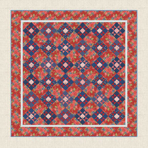 Galway Pattern By Minick & Simpson For Moda - Minimum Of 3