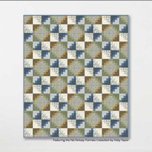 Earthly Elements Patterns By Crabtree Arts Collective For Moda - Minimum Of 3