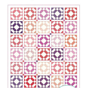 Safe Haven Pattern By Chelsi Stratton Designs For Moda - Minimum Of 3
