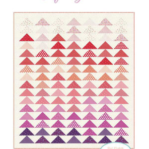 Afterglow Pattern By Chelsi Stratton Designs For Moda - Minimum Of 3