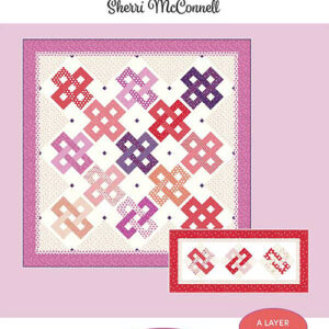 Daydream Pattern By Quilting Life Designs For Moda - Minimum Of 3