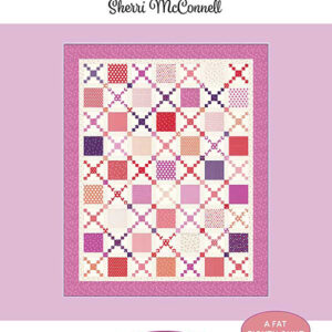 Heartstrings Pattern By Quilting Life Designs For Moda - Minimum Of 3