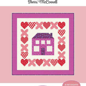 Homebody Pattern By Quilting Life Designs For Moda - Minimum Of 3