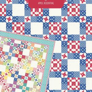Fancy Free Pattern By Prairie Grass Patterns For Moda - Minimum Of 3