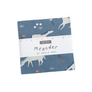 Meander Charm Packs By Moda - Packs Of 12