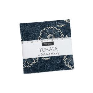 Yukata Charm Packs By Moda - Packs Of 12
