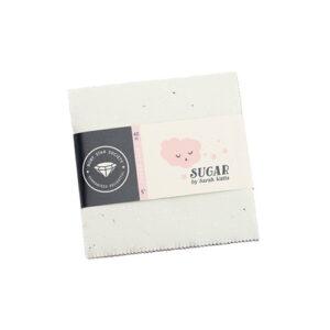 Sugar Charm Packs By Moda - Packs Of 12