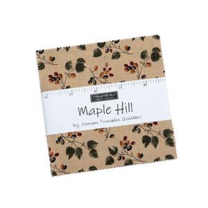 Maple Hill Charm Packs By Moda - Packs Of 12