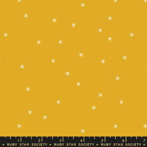 Spark By Melody Miller Of Ruby Star Society For Moda - Goldenrod