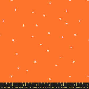 Spark By Melody Miller Of Ruby Star Society For Moda - Orange